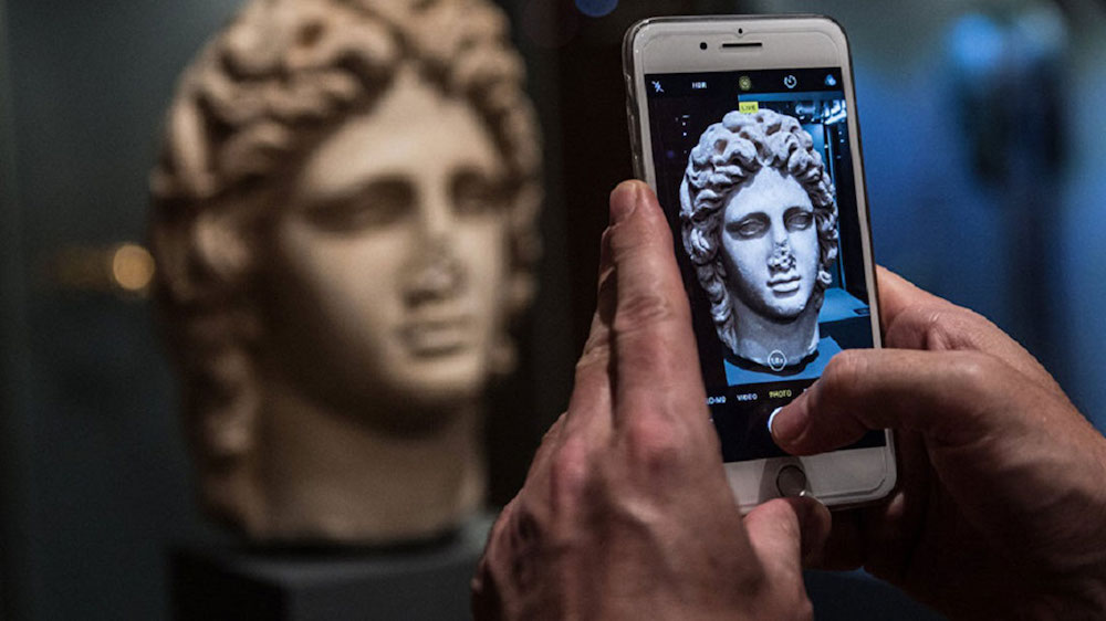 Smartify makes it easy to identify artworks