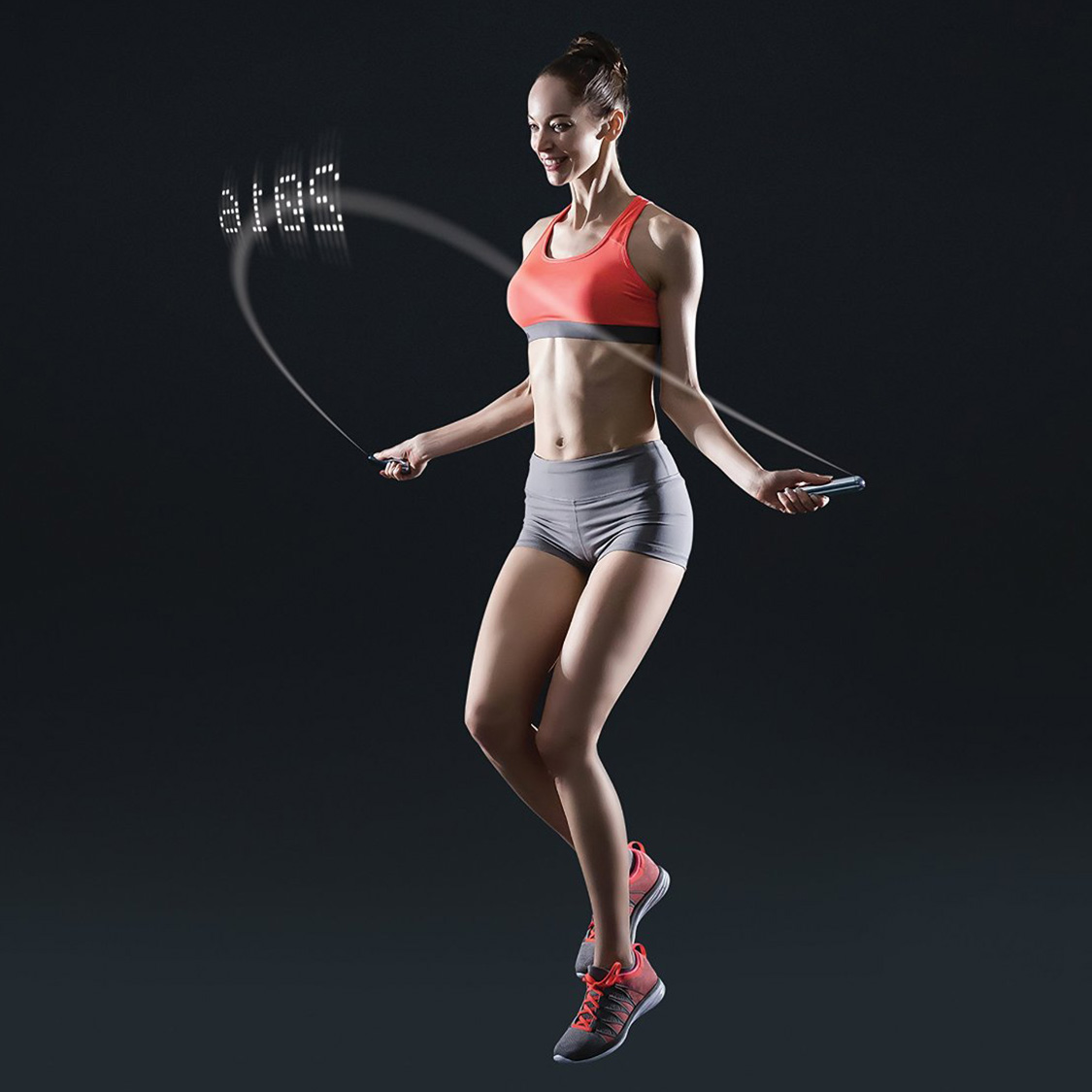 Luxury's answer to the classic jump rope