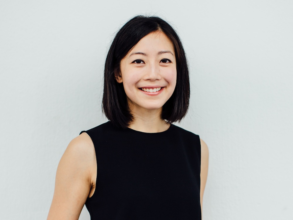 The Mindful Company's co-founder Ciara Yeo