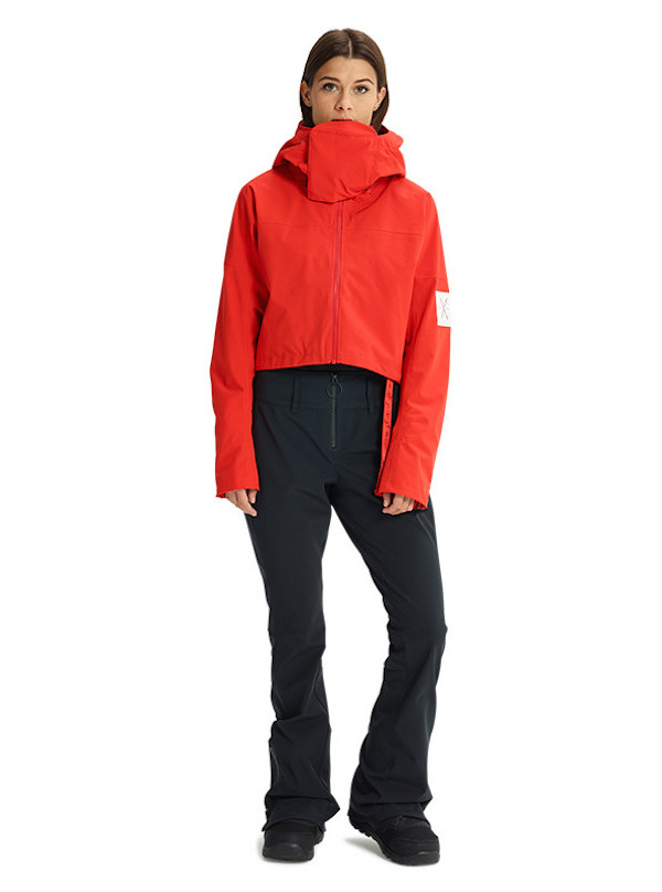 Women's Off-White™ x Burton x Vogue Selby Shell Jacket