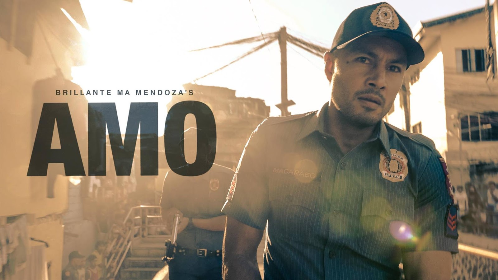 Brilliante Mendoza's AMO is Netflix's first Filipino original series and tells stories about the country's war on drugs (photo: Netflix)