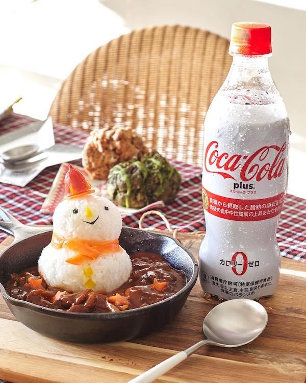 Who would have thought you could just have a Coke to up your fiber intake?