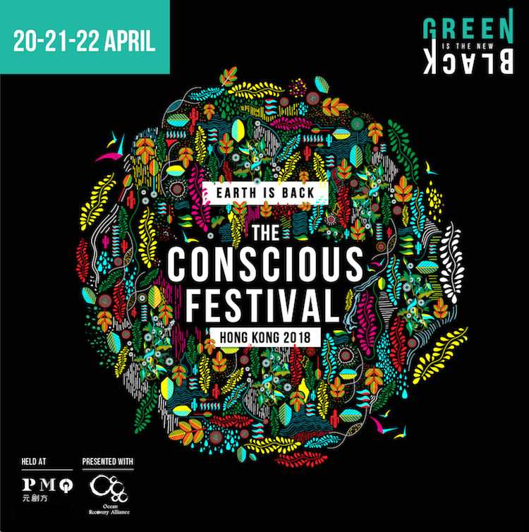 Embrace the mindful lifestyle at The Conscious Festival