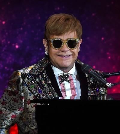 e77b4065531d Celebrate the legend  Gucci x Elton John capsule collection