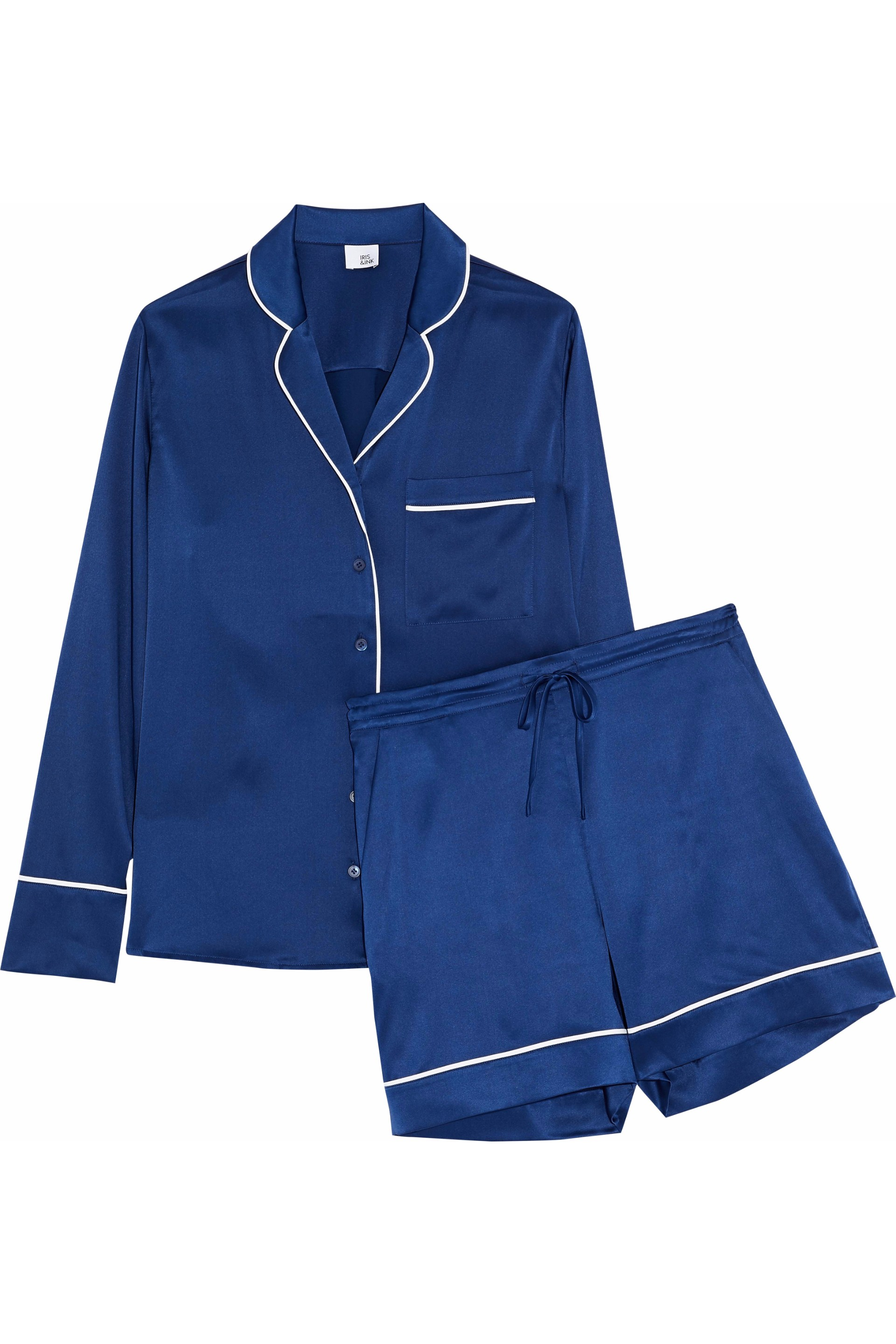Your mum will want to live in these silky pyjamas