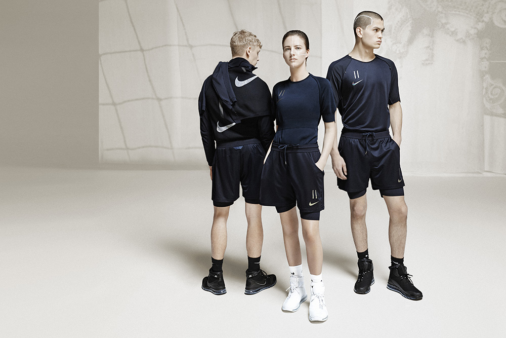 Kim Jones' World Cup capsule collection blends street-style and soccer's staples
