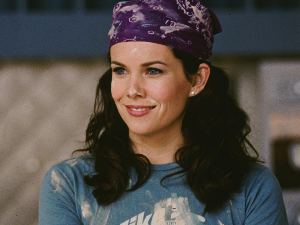 Lorelai Gilmore was brought to life again in a recent Netflix rebuff of Gilmore Girls