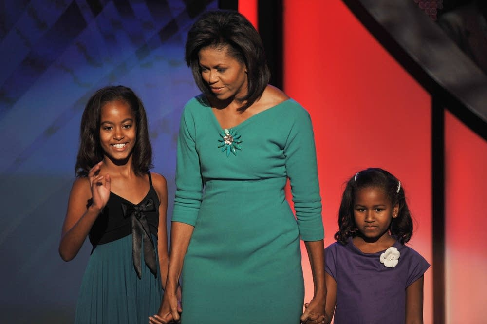 Michelle Obama served as first lady from to 2008 to 2016