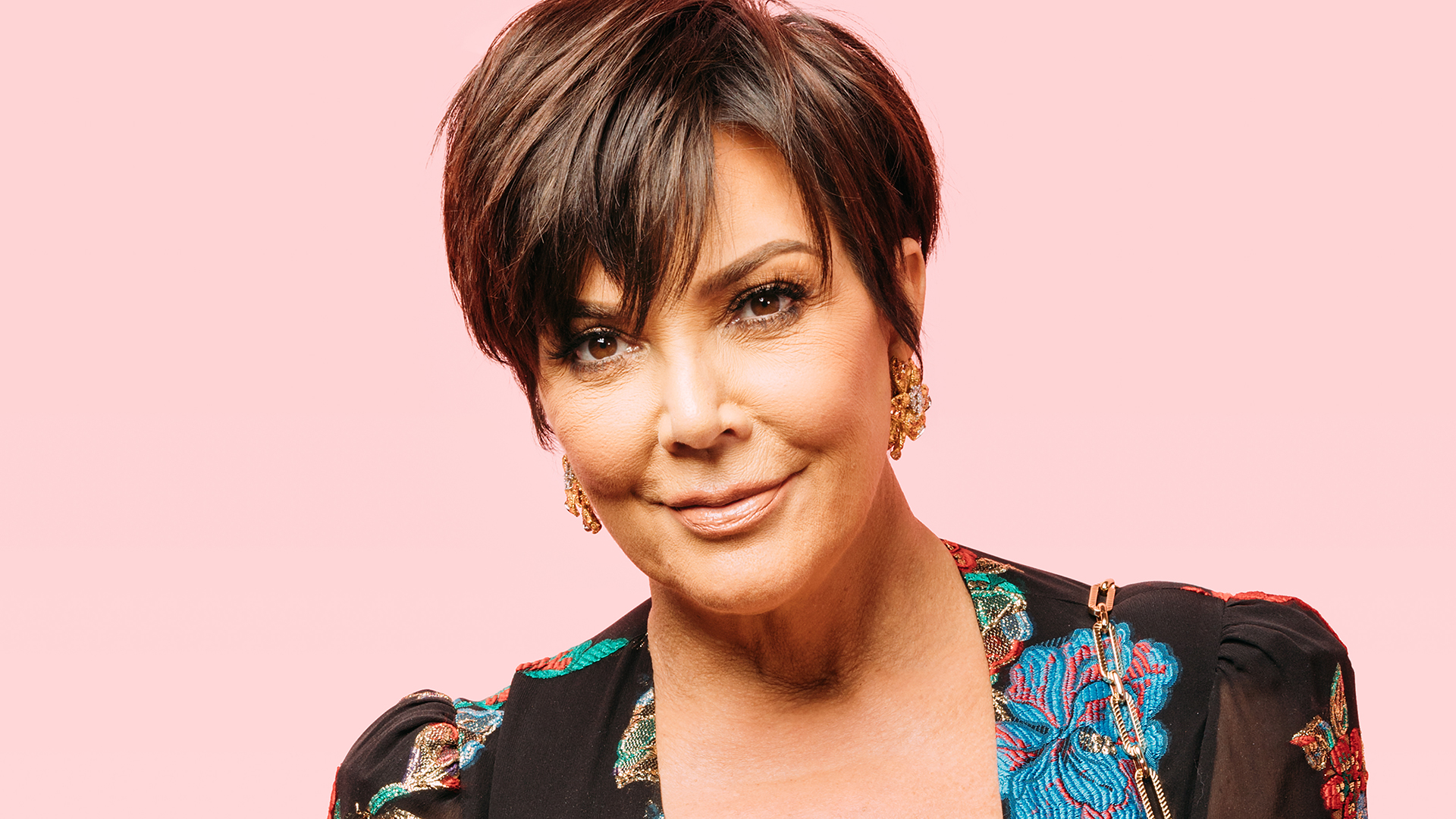Chris Jenner is one of the main character of Kardashian's TV empire