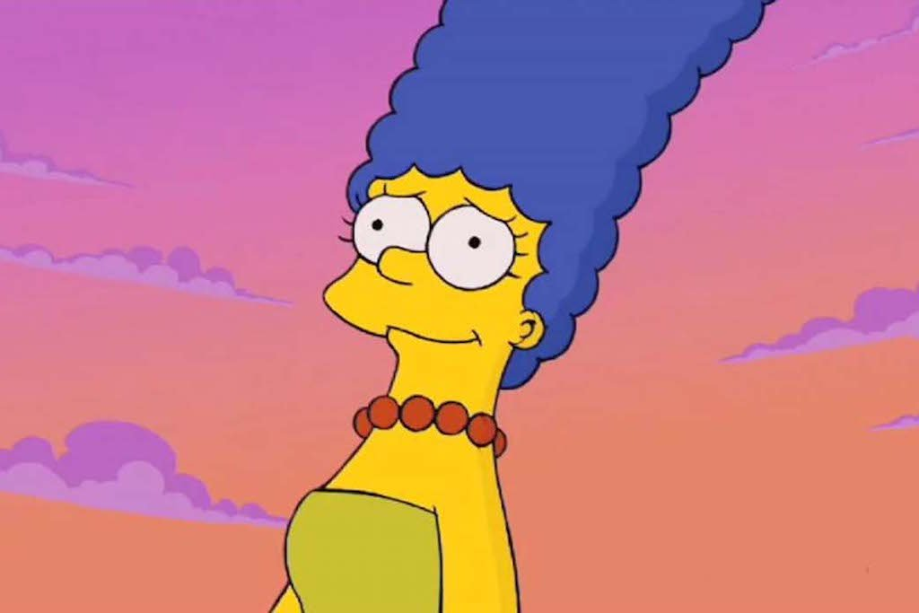 Marge Simpson's voice is considered one of the most recognisable in TV history