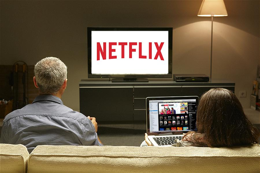Internet TV is all about personalisation