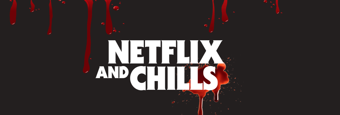 this year netflix has launched a halloween event with new original content and evergreen classics