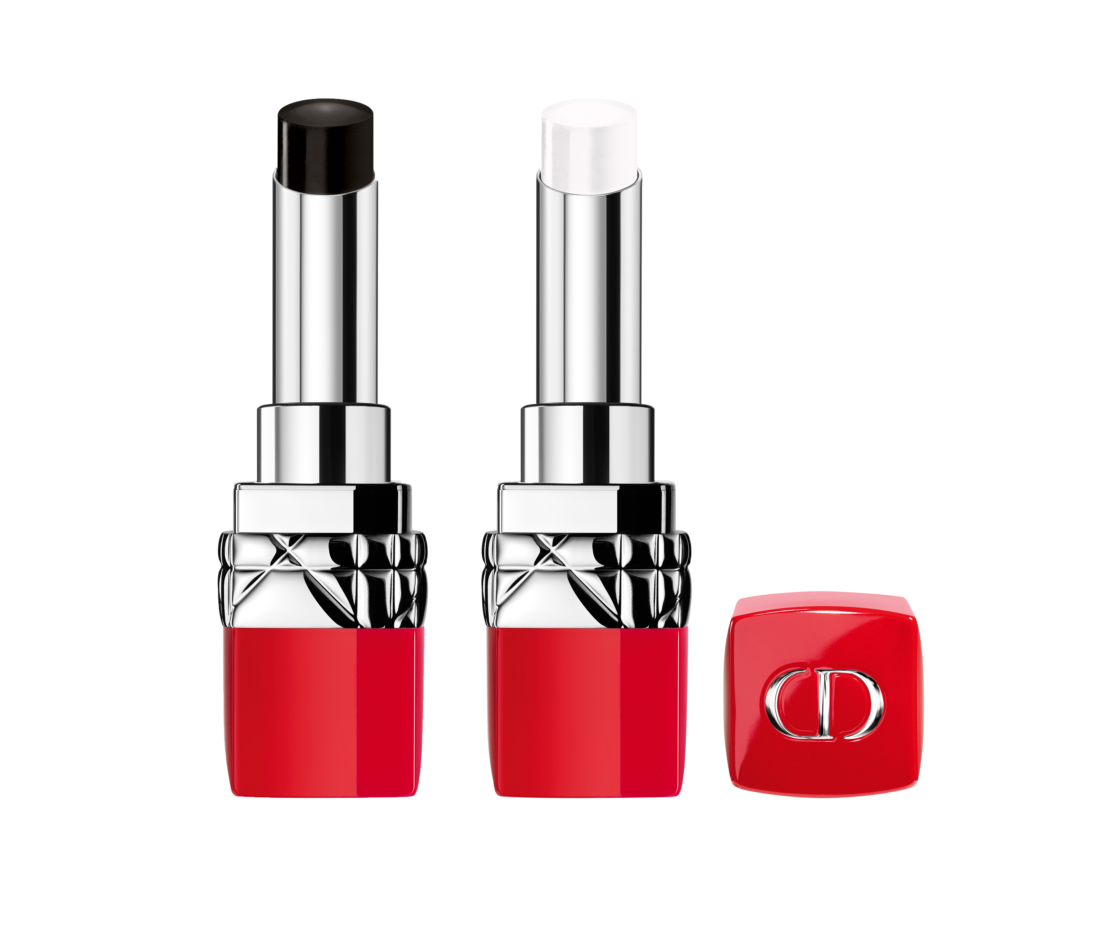 Rouge Dior Ultra Rouge #000 & #111