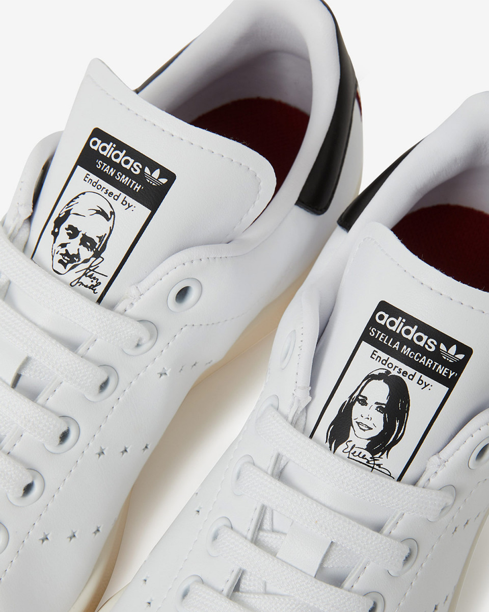 Introducing the Stella Stan Smith