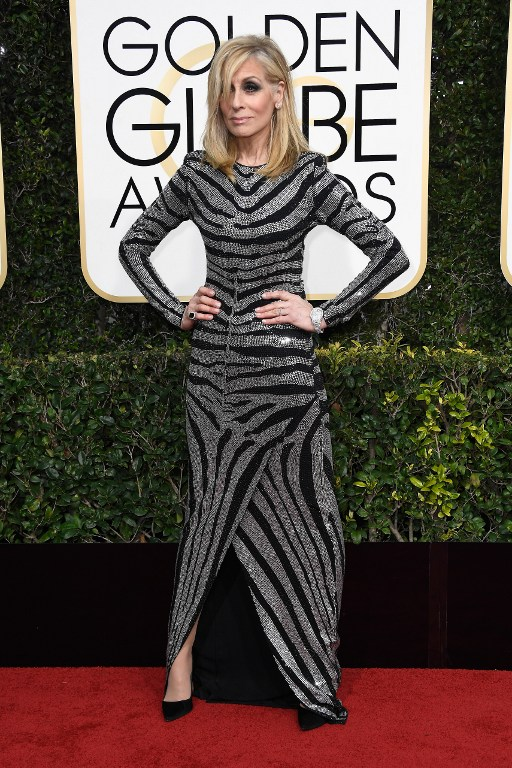 Judith Light (Photo by Frazer Harrison / Getty Images / AFP)