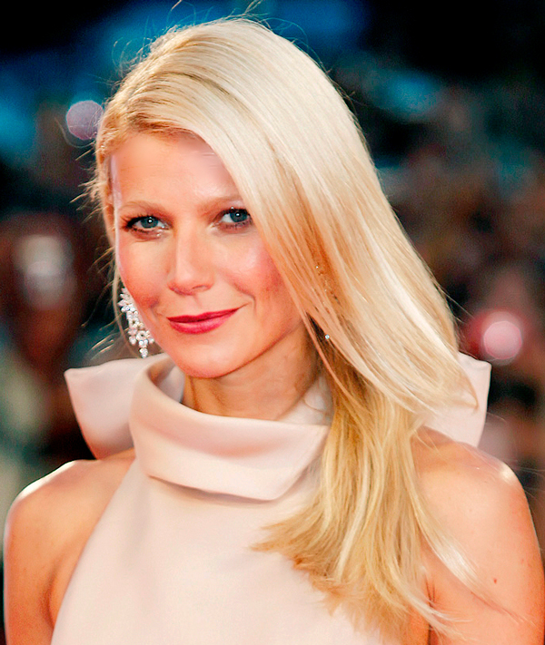 Gwyneth Paltrow, founder of Goop and In Goop Health