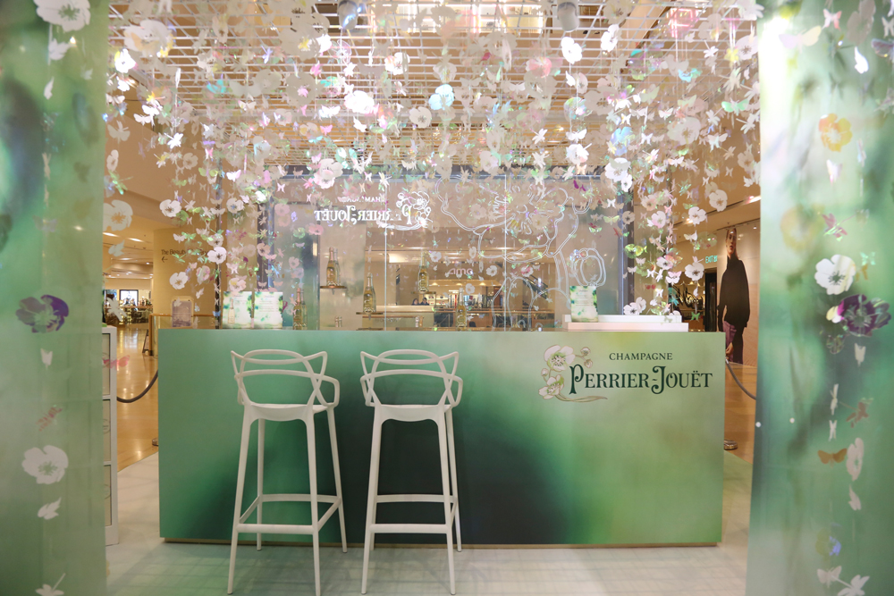 'Garden of Wonder' now in Pacific Place
