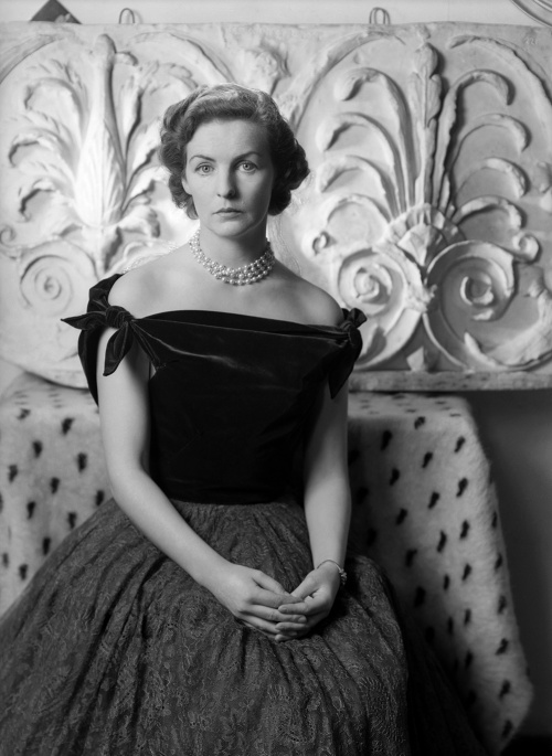 The Duchess of Devonshire