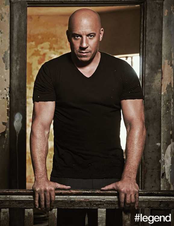 T-shirt by Cotton Citizen, trousers by Dolce & Gabbana