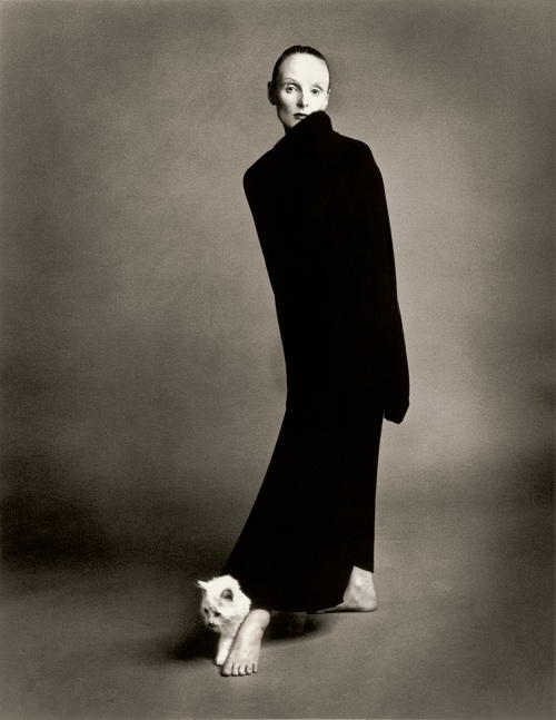 Grace Coddington The Creative Director Who Hates Fashion Trends Has Set 30 Years Of Looks: grace fashion style chicago