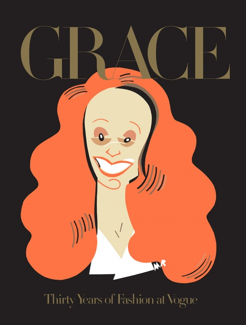 Reprinted from Grace: Thirty Years of Fashion at Vogue, Phaidon 2015 (Courtesy: Grace Coddington)