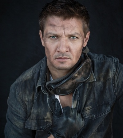 Jeremy Renner on His B...