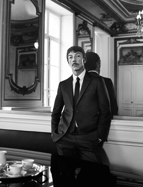 Pierpaolo Piccioli is nominated as sole creative director at Valentino