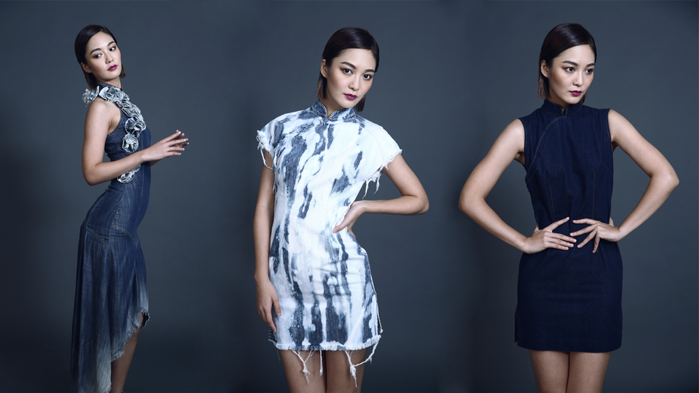 The American Women's Association of Hong Kong Presents Conscious Couture