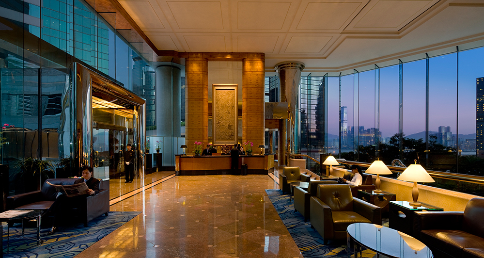 Christie's has partnered up with the JW Marriott