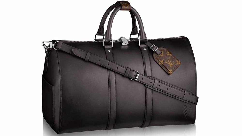 Keepall Bandoulière 50 by Louis Vuitton