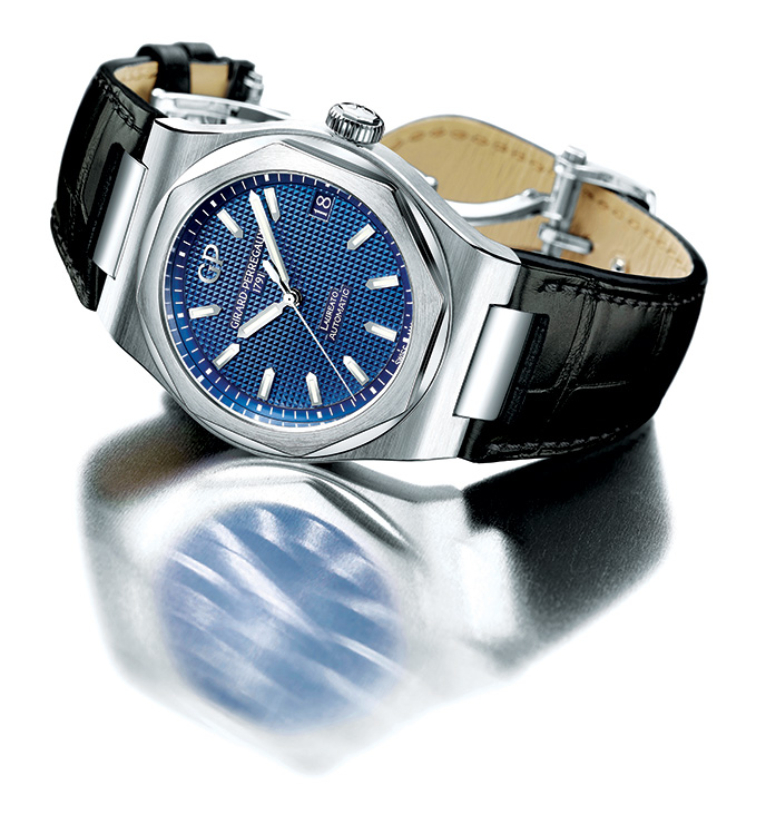 The Laureato 42mm