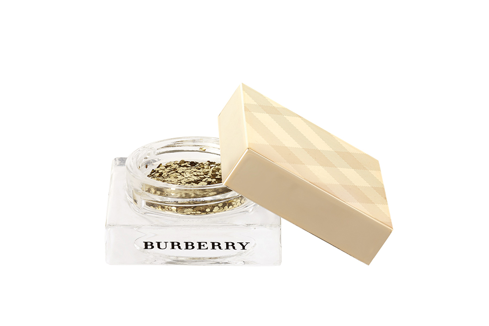 Burberry Shimer Dust in Gold Glitter No. 01
