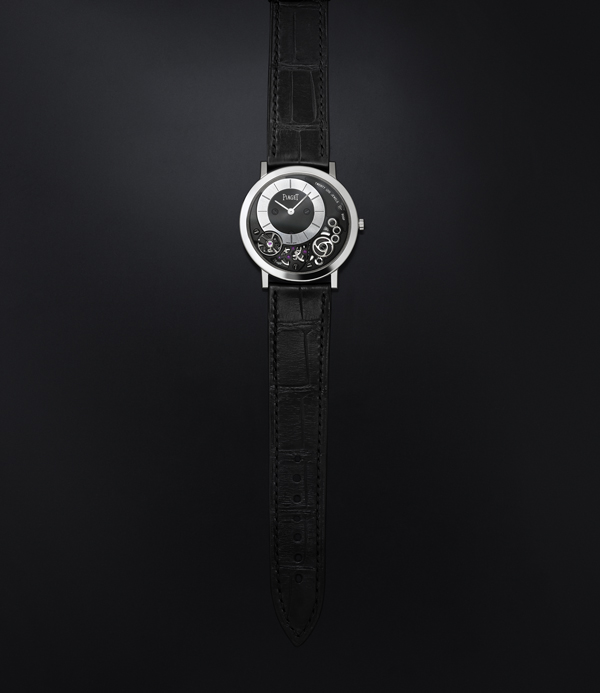 The Piaget Altiplano 900P