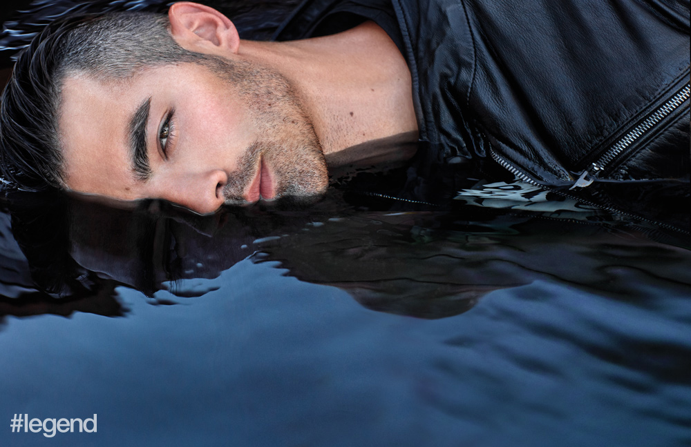 Joe Jonas on Finding His Voice, DNCE and Eating Cake by ...