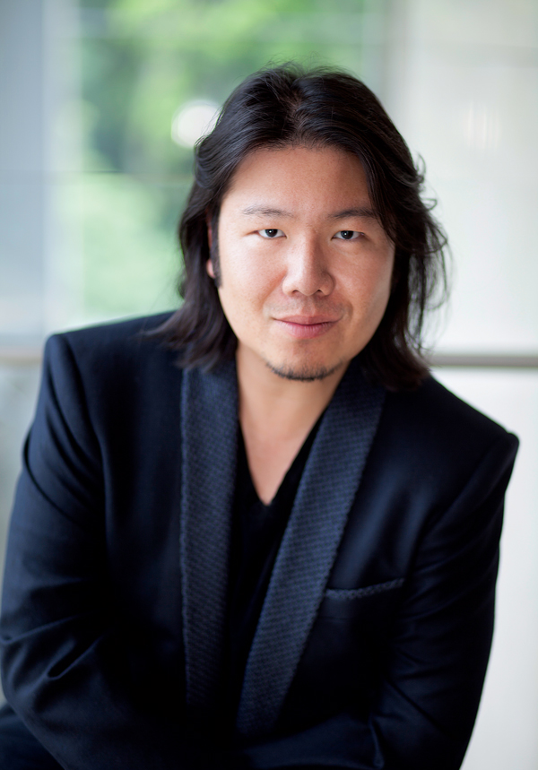 Kevin Kwan will help create Hollywood history by delivering a number of leading roles for Asians