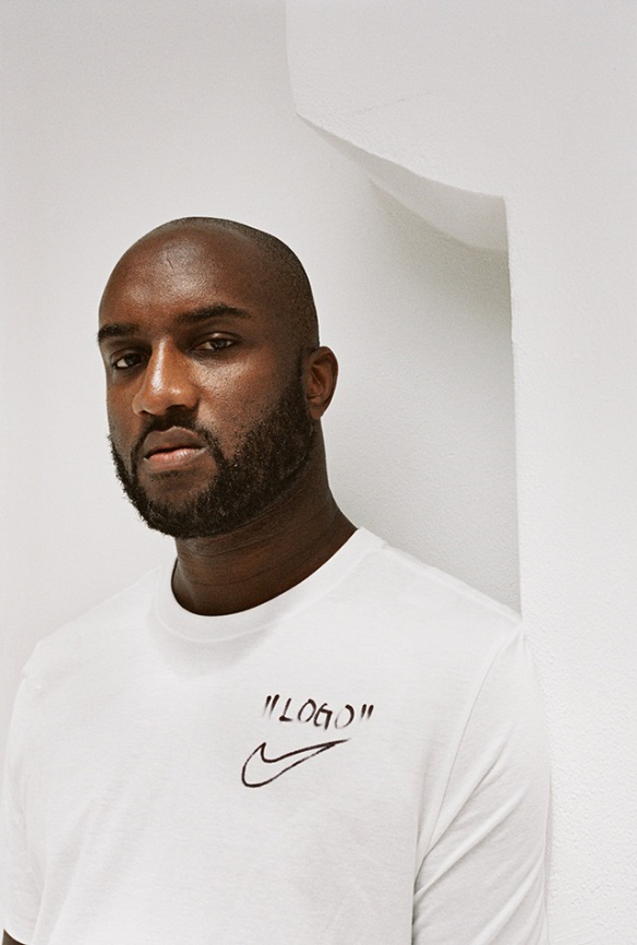 Vunderkind Virgil Abloh has just released yet another collaboration today, and the world has stopped turning