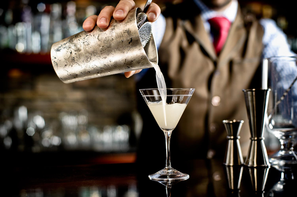 The eight most expensive cocktails in Hong Kong