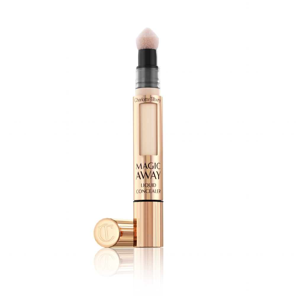 Charlotte Tilbury's Magic Away Liquid Concealer