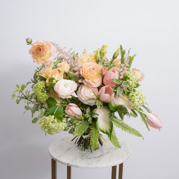 Beautiful blooms from Ellerman Flower Boutique