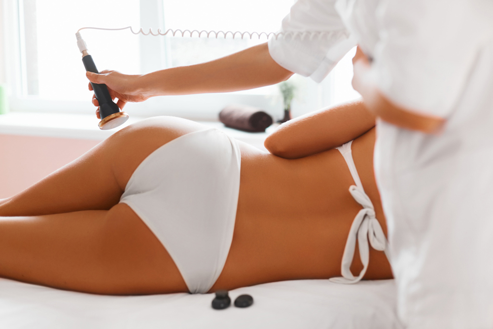 Melt stubborn fat away at Strip: Ministry of Waxing