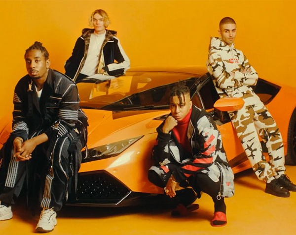 a05cafaa New Web Series Aims to Break Negative Stereotyping of Streetwear Culture