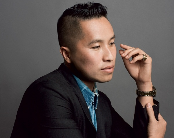 1e5b0b6e  Designer Phillip Lim's Next 10 Years Is All About Creativity and Fulfilment