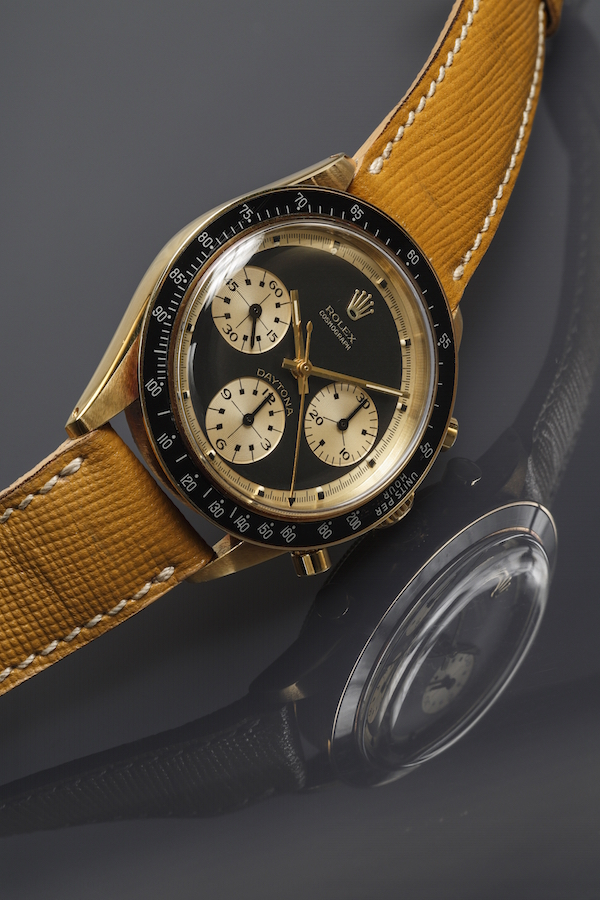 In Conversation With The Expert On The Rolex Daytona Hashtag Legend