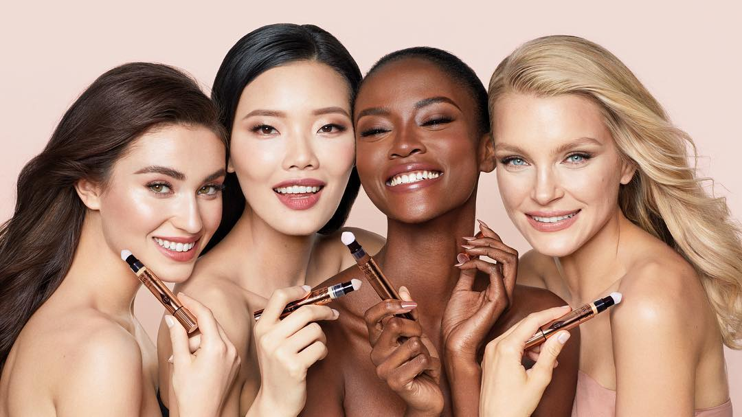 The Magic Away concealers offer a variety of shades to suit most skin tones