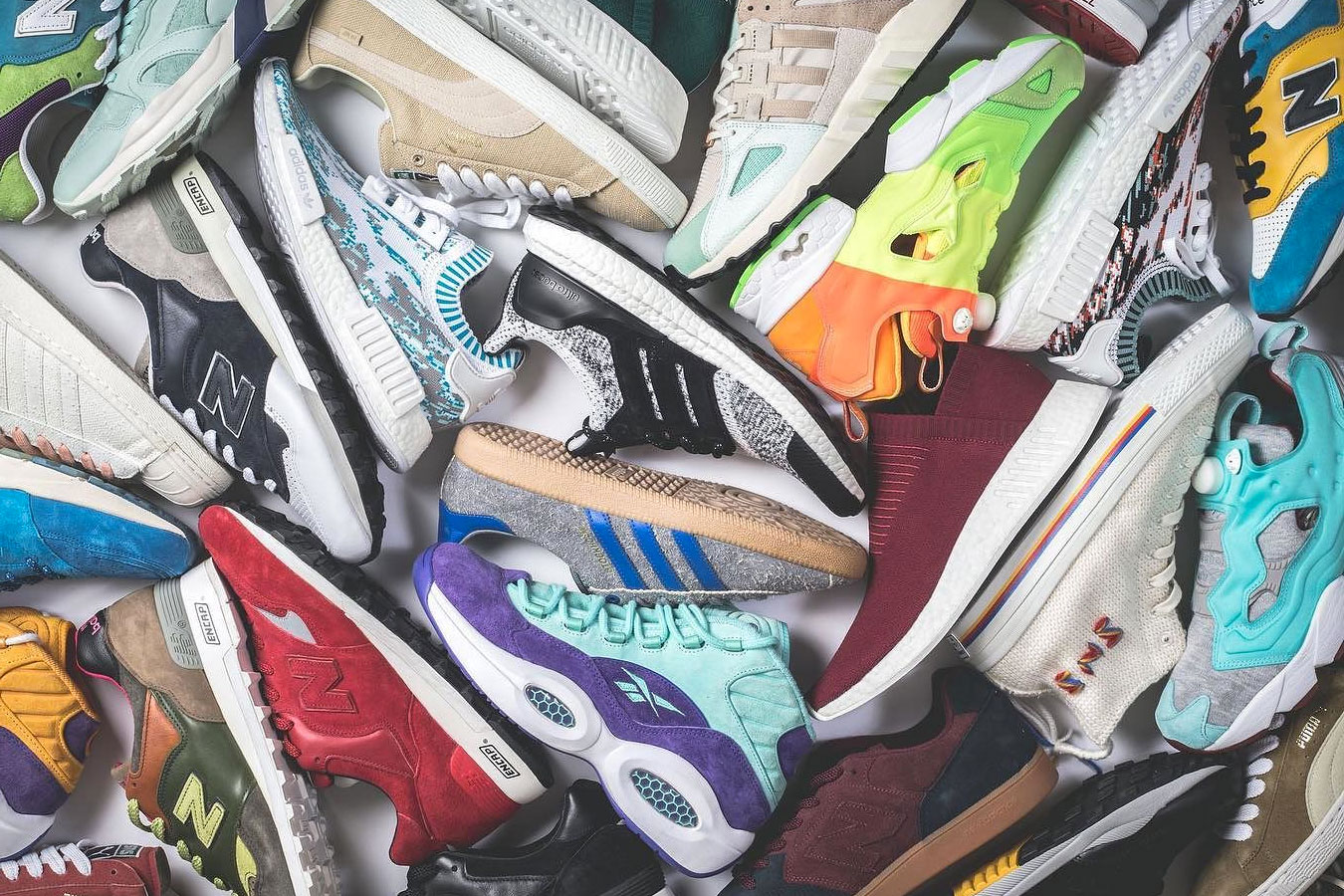 3cb280294 10 game-changing sneakers to own in 2018 - Hashtag Legend