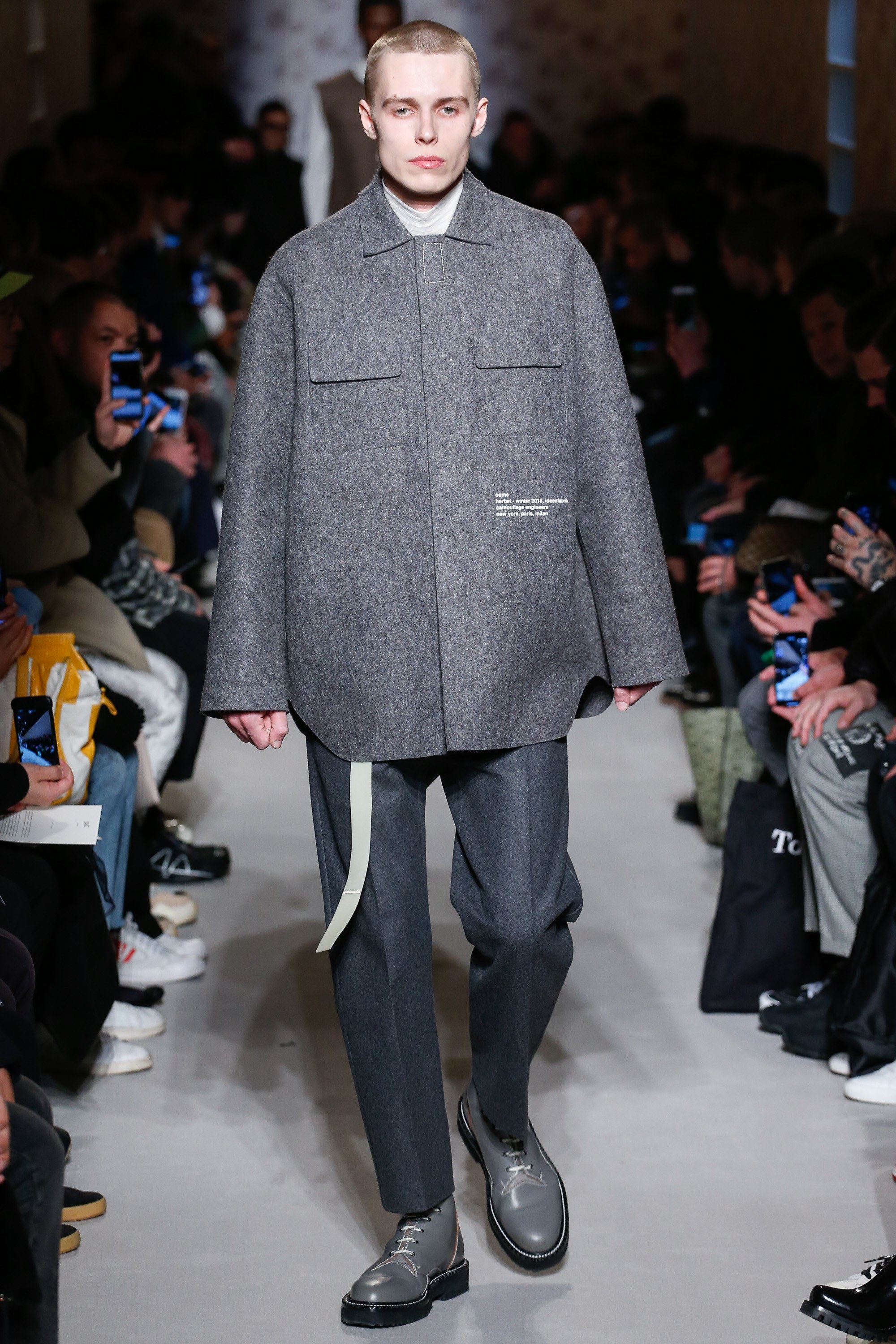 The Biggest Menswear Trends For Fall Winter 2018 Hashtag Legend