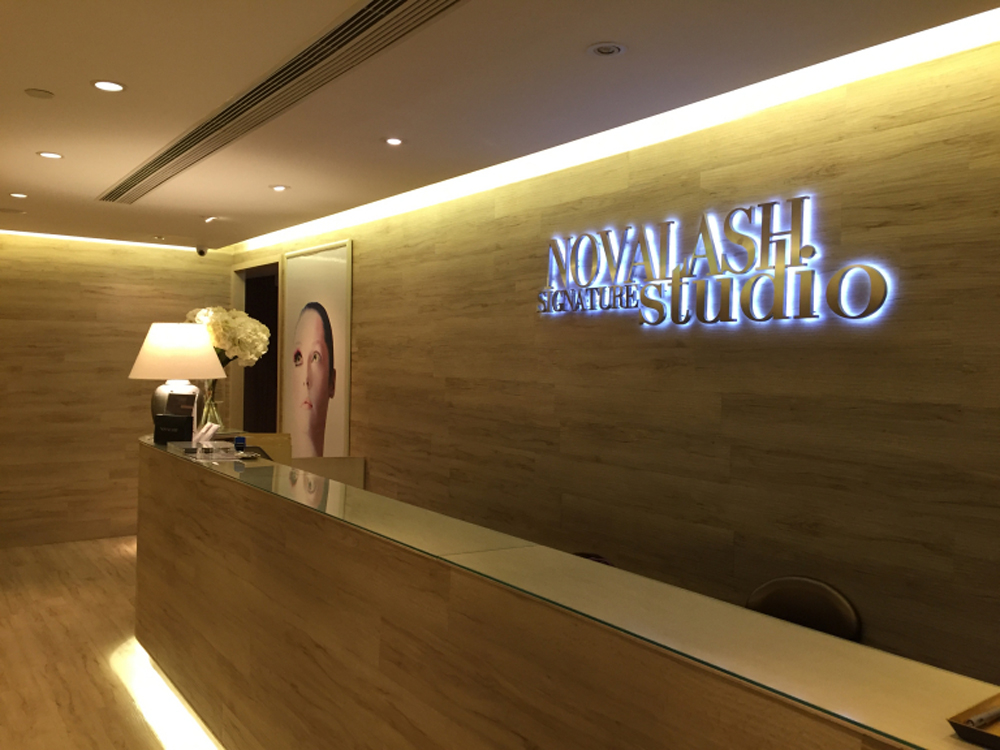 5 best places to get eyelash extensions in Hong Kong - Hashtag Legend