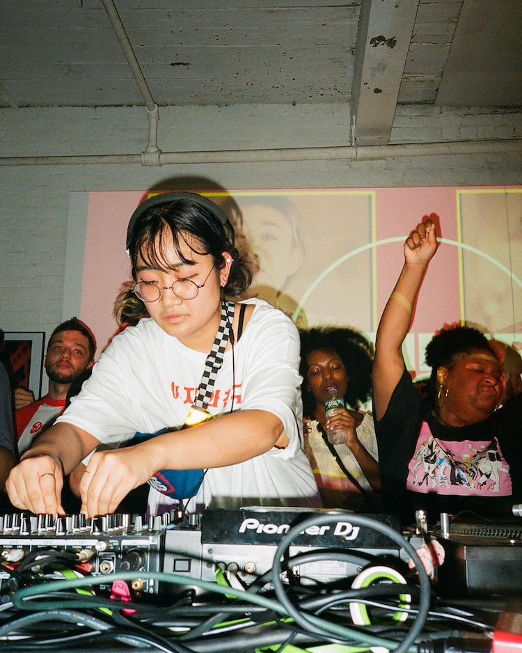 Yaeji is the latest artist to watch