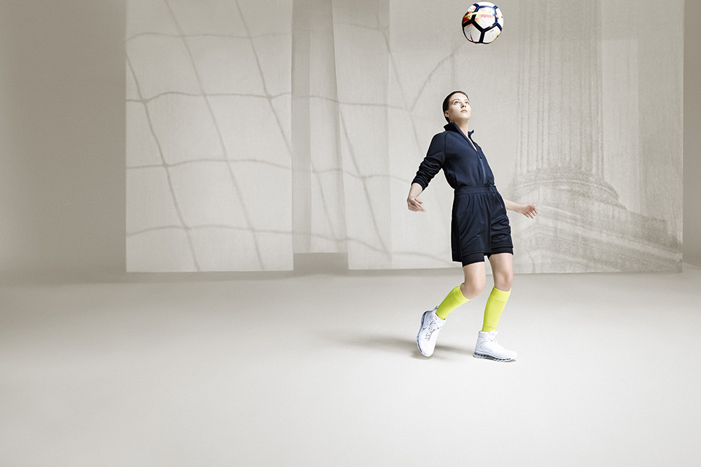This year's World Cup is bringing the world of sport and fashion together like never before