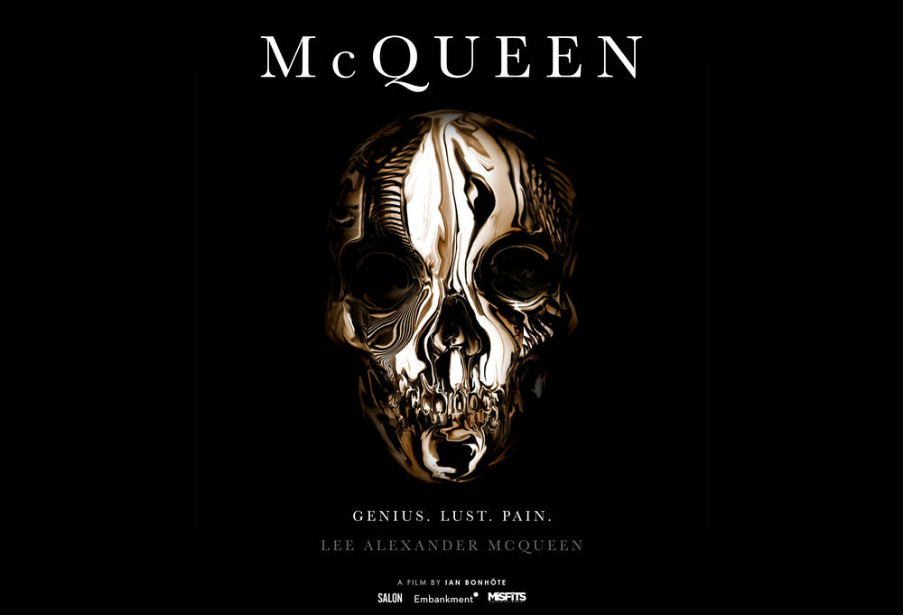 The powerful trailer for Alexander McQueen's biopic is here ...